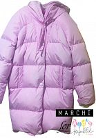 Пуховик детский Marchi™ for Kid's Republic,  Unicorn Pink