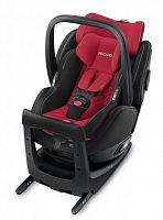 Автокресло Recaro™ ZERO.1 Elite R129 Racing Red [6301.21509.66]