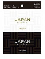 Салфетки детские Nepia Japan Premium Pocket Tissue 6 set/Box (4901121140308)