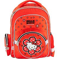 Рюкзак KITE™ школьный 525 HK Hello Kitty [HK18-525S]
