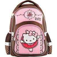 Рюкзак KITE™ школьный 518 HK Hello Kitty [HK18-518S]