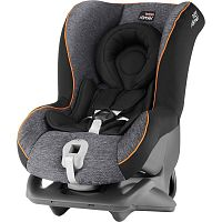 Автокресло BRITAX-ROMER FIRST CLASS plus Black Marble 0+/1 (0-18кг)