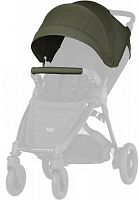 Козырек Britax™ B-AGILE/B-MOTION Olive Denim + накидка [2000027985]