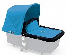 Bugaboo текстильный комплект Cameleon 3 Ice Blue