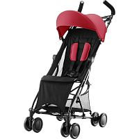Коляска Britax Holiday Flame Red