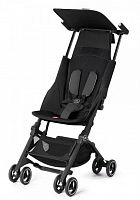 Коляска GoodBaby™ (GB) Pockit+/Monument Black-black, от 6 мес. до 17 кг [617000041]