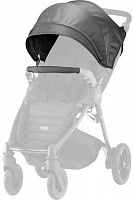 Козырек Britax™ B-AGILE/B-MOTION Black Denim + накидка [2000025714]