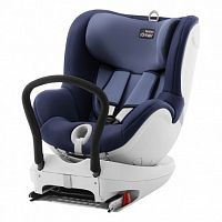 Автокресло Britax-Romer™ DUALFIX Moonlight Blue [2000027820]