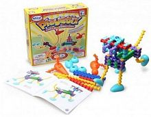 Конструктор Playstix™ Flexible, 68 единиц (90003)