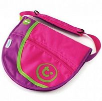 Сумка седло Trunki SADDLE BAG PINK