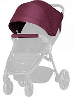Козырек Britax™ B-AGILE/B-MOTION Wine Red [2000025712]