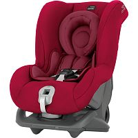 Автокресло BRITAX-ROMER FIRST CLASS plus Flame Red 0+/1 (0-18кг)