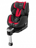 Автокресло RECARO ZERO.1 R129 Racing Red 0+/1 (0-18кг)