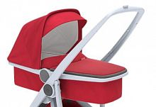 Люлька для коляски GreenTom™ Upp Carrycot С Red [GTU-C-RED]