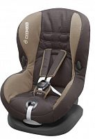 Maxi-Cosi автокресло PRIORI SPS+ Oak Brown