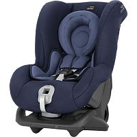 Автокресло BRITAX-ROMER FIRST CLASS plus Moonlight Blue 0+/1 (0-18кг)